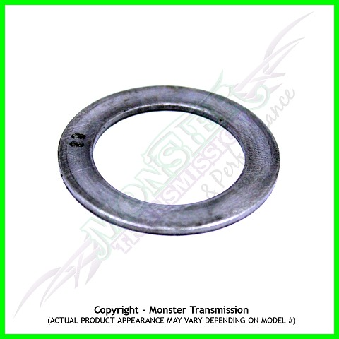 4L65E / 700R4 / 4L60 / 4L60E Washer, Input Drum 1.87-1.97mm (# 67) (82-Up)