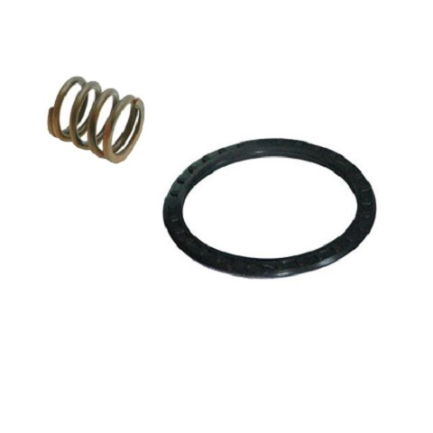 Valve Body Accumulator Spring and Piston Metal Seal: 700R4 Transmission